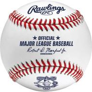 Bernie Williams #51 Rawlings Commemorative Retirement Official Major League Baseball