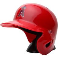 "Los Angeles Angels Rawlings ""On Field"" Mini replica batting helmet"