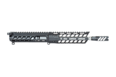 UDP-9 3G Skeletonized Pistol Caliber Complete Upper