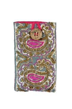 Go Girl Passport Bag