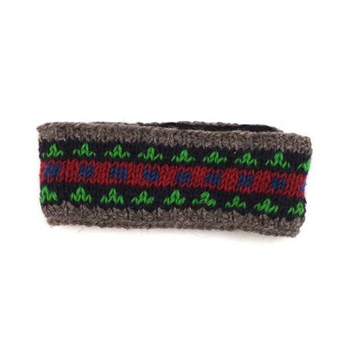 Assorted Fair Trade Knitted Headbands