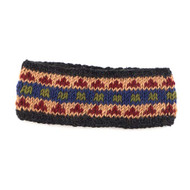 Assorted Fair Trade Knitted Headbands