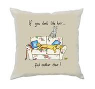 Sit Elsewhere Cushion (Large)