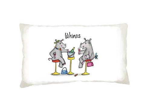 Whinos Cushion (Small)