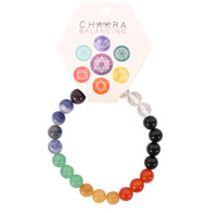 Chakra Sphere Bracelet