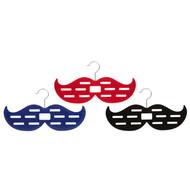 Moustache Tie Hanger