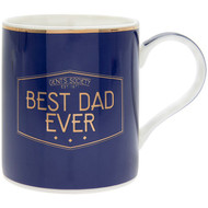 Gents Society Mug - Best Dad Ever