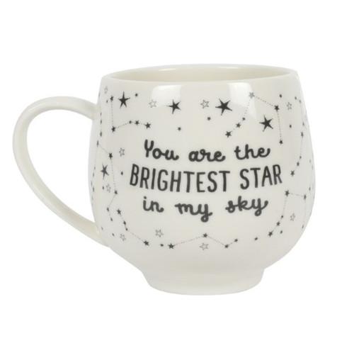 Brightest Star Mug