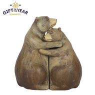 Bear Hug Ornament
