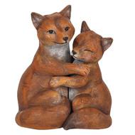 Fox Couple (no.2)