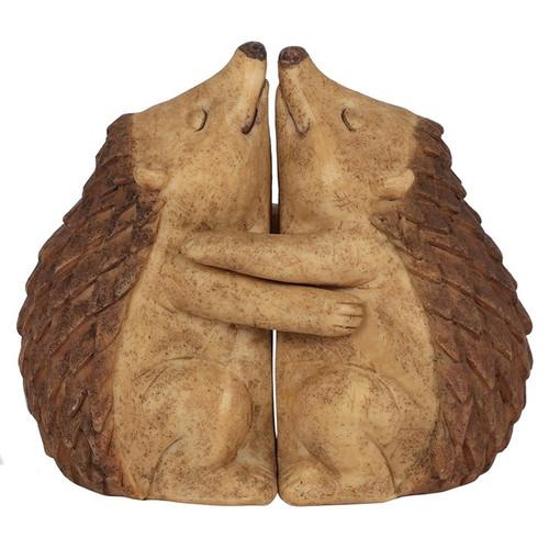 Hedge Hugs Hedgehog Ornament