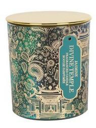 Large Lidded Divine Temple Jasmine Candle