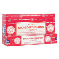 Satya Dragons Blood Inense Sticks