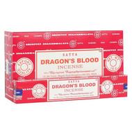 Satya Dragons Blood Inense Sticks