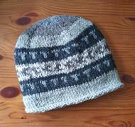 Handmade Beanie Hats (Option 1)