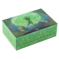 Tree of Life Storage Box
