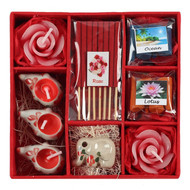 Red Elephant Incense Gift Pack