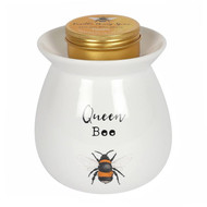 Queen Bee Ceramic Oil Burner