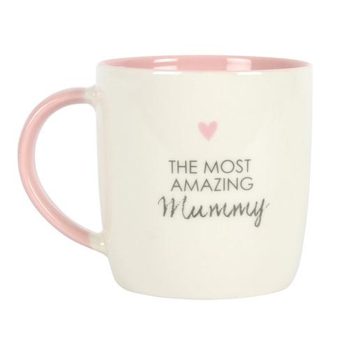 Most Amazing Mummy Mug