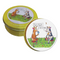 Mad Cow Set of 4 Coasters