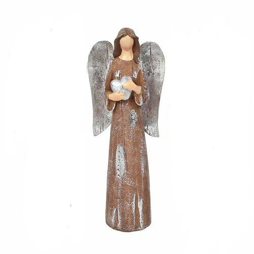 Medium Angel Ornament