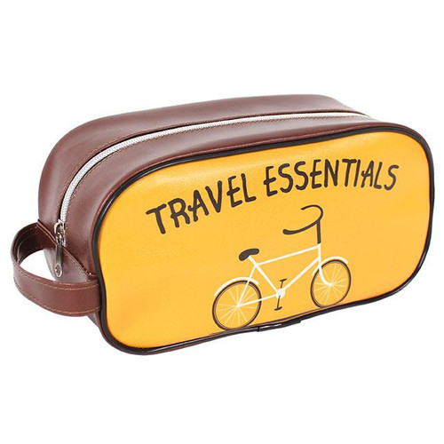 Travel Essentials Wash Bag
