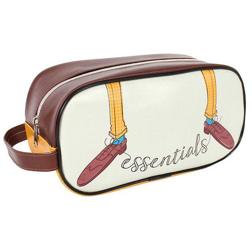 Cool Dude Essentials Wash Bag