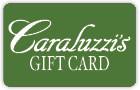 Caraluzzi's Gift Card