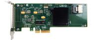LSI Logic Controller Card MegaRAID SAS 9211-4i Low Profile