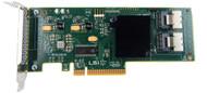 LSI Logic Controller Card MegaRAID SAS 9211-8i Low Profile