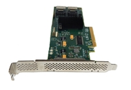 LSI Logic Controller Card MegaRAID SAS 9211-8i High Profile