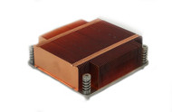 Passive Copper Heat Sink LGA2011