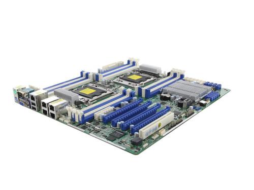 ASRock EP2C602-4L/D16 Intel RSTe Drivers for Windows Mac