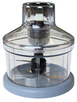 Dynamic Mini Pro Food Processor attachment