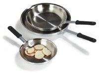 SSAL 2000 10  inch Fry Pan