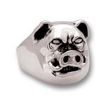 Hawg Ring - Sterling Silver