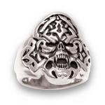Hellraiser Ring