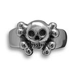 Little Jolly Ring Silver