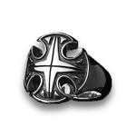 Alisee Cross Ring