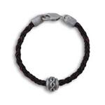 Celtic Bead Bracelet