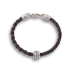 Zipper Bead Bracelet