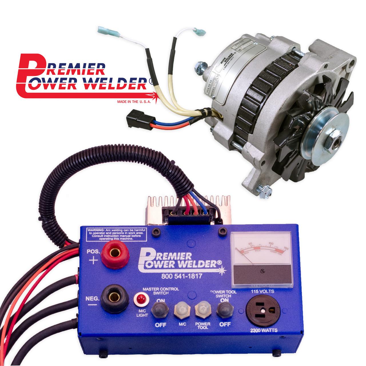 1987 jeep wrangler electrical wiring jeep wrangler 1987 1990 4 2l  170 amps  single v pulley premier  jeep wrangler 1987 1990 4 2l  170 amps
