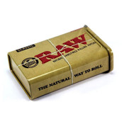 RAW Sliding Top Tin