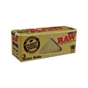 RAW Classic Roll King Size 3m x 54mm