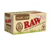RAW Organic Roll 5m x 44mm