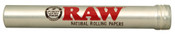 RAW Aluminum Storage Tube