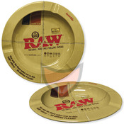 RAW Ashtray Metal