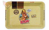 RAW Girl Rolling Tray Mini