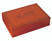 RAW RYO Special Wood Rolling Box