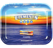 ELEMENT Rolling Tray Large